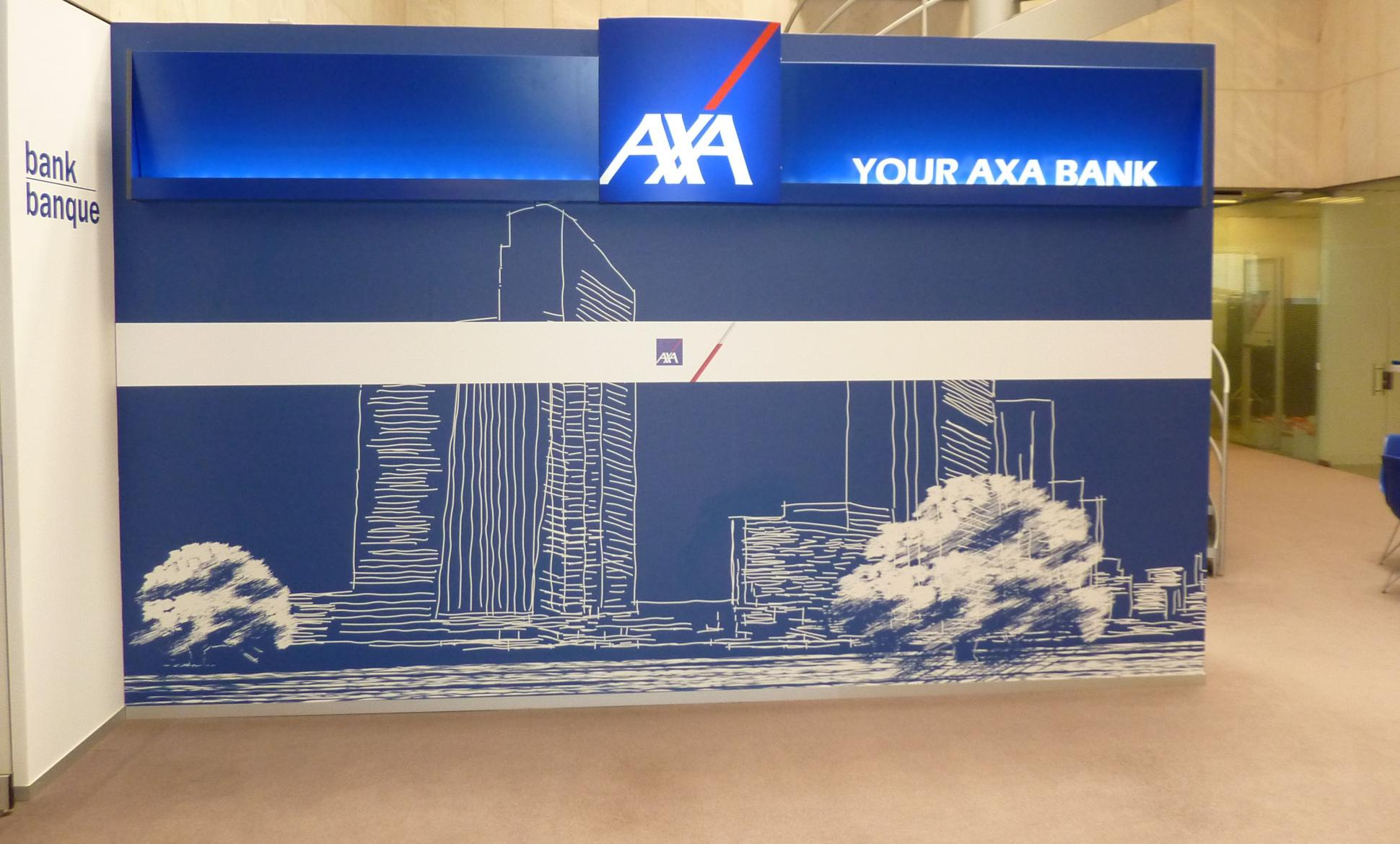 Axa Bank & Verzekeringen