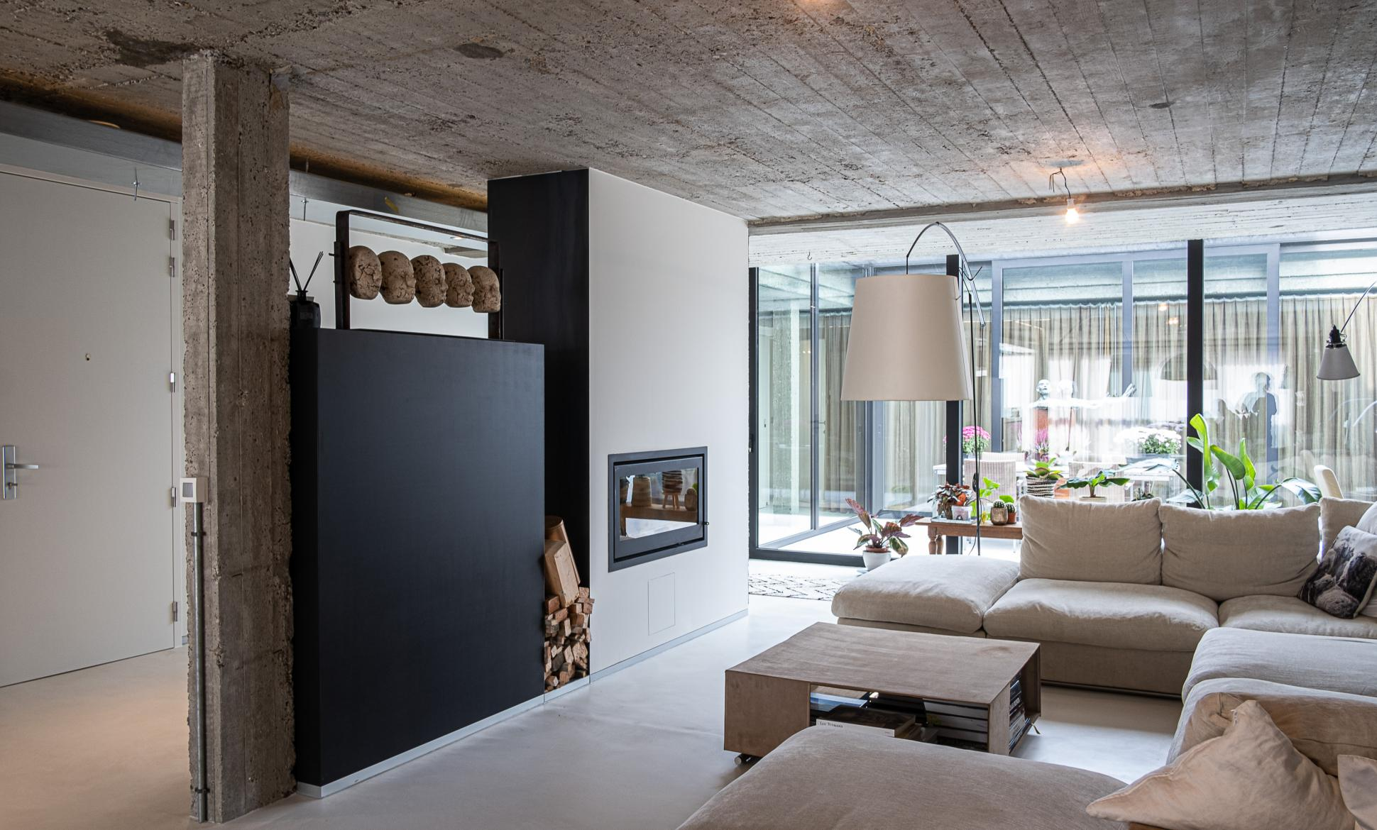 Woonkamer The Loft 2.0